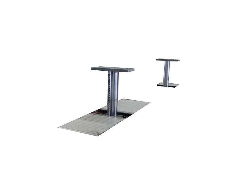 Inground Lift (1)
